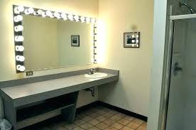over mirror lighting bathroom. Modren Lighting Bathroom Mirror With Light Wall Mirrors Bulbs  For   Inside Over Mirror Lighting Bathroom G