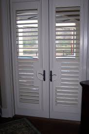 french door cut outs