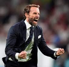 EM 2021: Trainer Gareth Southgate lässt England vor Italien-Finale träumen  - WELT