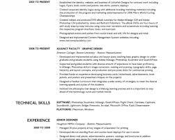 Resume Writing Samples Resume Writing Template Example Singapore Building Maintenance 79