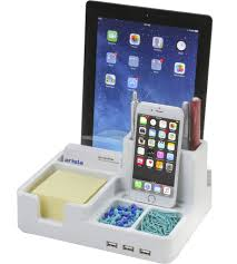 Hanging Charging Station Cell Phone Holders And Charging Stations Organize It