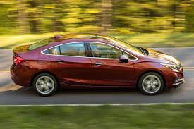 Pre-Owned Chevrolet Cruze in Greensboro NC | 67399A
