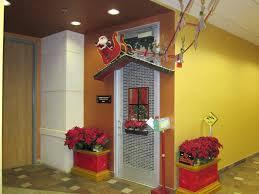 christmas office door decoration. Christmas Office Door Decorating Ideas Compact Decorations Brilliant . Decoration D