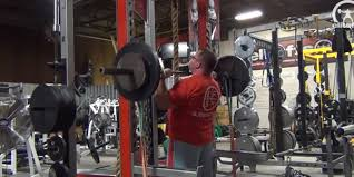 6 Ways To Improve Your Bench Press Lockout  BONVEC STRENGTHBench Press Chains For Sale