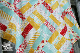 Quilt Story: Jelly Roll Jam Free Quilt Pattern & Jelly Roll Jam Free Quilt Pattern Adamdwight.com