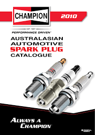 Bosch Spark Plug Chart Conversion Chart Champion Spark Plugs Catalogue