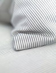 grey and white striped duvet cover grey and white striped doona cover um image for grey