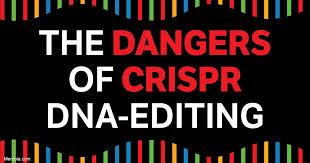 Image result for stop monsanto crispr technology