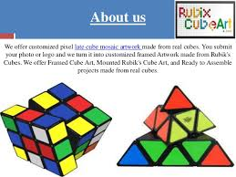 online cube inventive rubiks cube art online