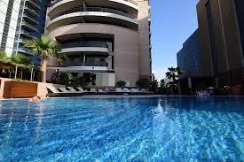 Majestic City Retreat Hotel Forme Dubai Uae Booking Com