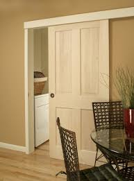 ingenious door sliding system for saving valuable e in your home freshome
