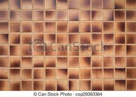 bathroom brown tiles texture. Perfect Tiles Old Pattern Brown Ceramic Bathroom Wall Tile Texture And Background   Csp29383364 Intended Bathroom Brown Tiles Texture T