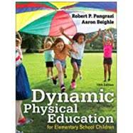 Dynamic Physical Education for Elementary | BiggerBooks