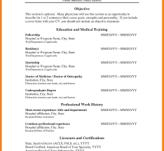 Fine Mbbs Doctor Resume Format Pdf Images Example Resume Ideas