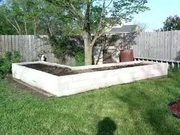 cinder block patio wall concrete blocks garden cinder block garden decorative concrete blocks patio sunscreen garden