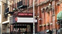 Webster Hall New York Seating Chart Tickets Heilung New York Ny At Ticketmaster
