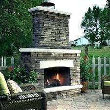 backyard fireplace kits outdoor brick oven series gas burner kit cost of to build small designs double sided fireplace indoor outdoor cost