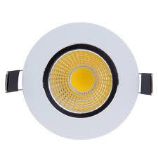 new dimmable led downlight cob ceiling spot light 3w 5w 7w 10w 12w inside cob light