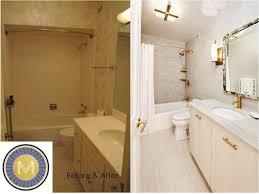 here are some recent mdg bathroom projects with suggested budget numbers should you want to complete a similar renovation in your home