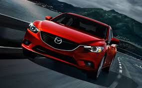 new car release for 20152015 Mazda 6 grill  New Cars Release Dates