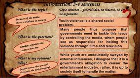 causes youth violence essay research paper examples for high school  causes youth violence essay