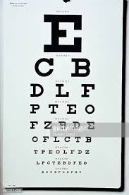 Eye Test Chart Pdf Test Visual Acuity Online Charts Collection