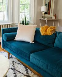 west elm a 1920s craftsman house gets a mid century look