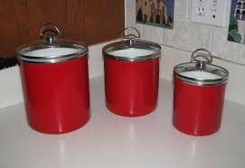 Rustic Kitchen Canister Sets Kitchen Canisters Sets Kitchen Canisters Ceramic Sets Images