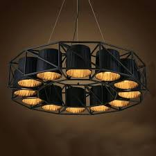 wrought iron light fixtures incredible large pendant light fixtures large vintage loft black wrought iron spider pendant light for wrought iron light