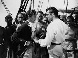Image result for mutiny on the bounty cast 1935