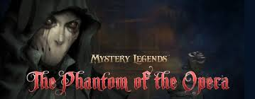 Find lost, stolen, or hidden artifacts and work through puzzles. Mystery Legends The Phantom Of The Opera Walkthrough Tips Review