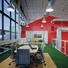 google office designs. clive wilkinson interview about office design google designs g