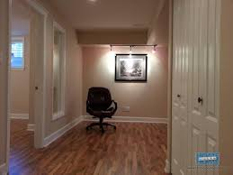 Basement Finishing And Completing Unfinished Basements Vancouver - Ununfinished basement before and after