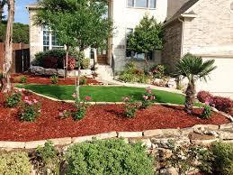 front yard landscaping ideas landscape