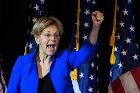 Elizabeth Warren Quotes Adorable Why Elizabeth Warren Is Making Fellow Democrats Nervous Fortune