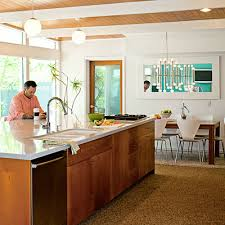 ranch house kitchen remodel plans homes zone