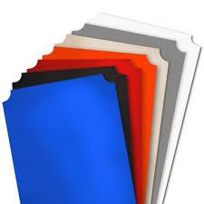 Colored Shelf Liner