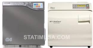 Midmark M11 Vs Scican Statclave G4 A Comparison