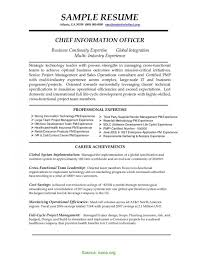 Sample Resume For It Company Moa Resume Sample Resume For Your Job App RS Geer Books 52