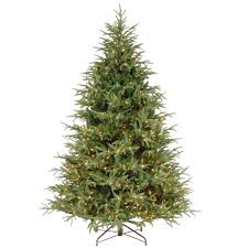 National Tree Company 7.5 ft. Frasier Grande Artificial Christmas ...