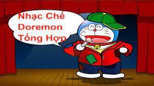 Doremon Hát Chế] - Tổng Hợp Những Bài Nhạc Chế Doremon Hay Nhất - Nhạc Chế  Doremon - YouTube