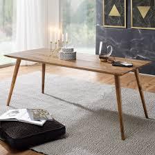 Details Zu Finebuy Esstisch Massiv Esszimmertisch Holztisch Sheesham Küchentisch Holz Tisch