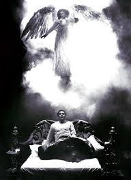 how angels in america first took flight at the national nancy crane and stephen dillane in angels in america at the cottesloe national theatre in 1992 photo john haynes