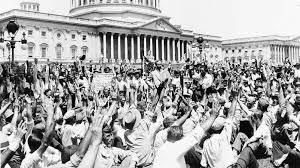 Bonus Army How A Protest Led To The Gi Bill Npr