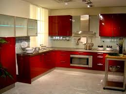 I think future kitchen is going to be red :)