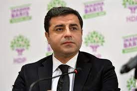 Selahattin Demirtaş'ın 4 yıl 8 aylık cezası Yargıtay tarafından onandı