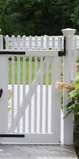 wood picket fence gate. Both Comments And Trackbacks Are Currently Closed. Wood Picket Fence Gate