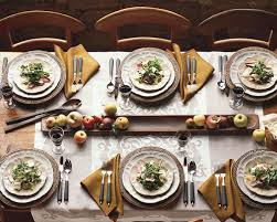 ... Large-size of Cool Food Table Setting Ideas Along With Size X Fall  Dinner Party ...