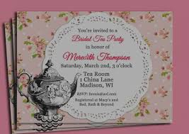 Kids Tea Party Invitation Wording New Mad Hatter Tea Party Invitations Wording Alice In Wonderland