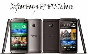 htc 2015. harga hp htc terbaru 2015